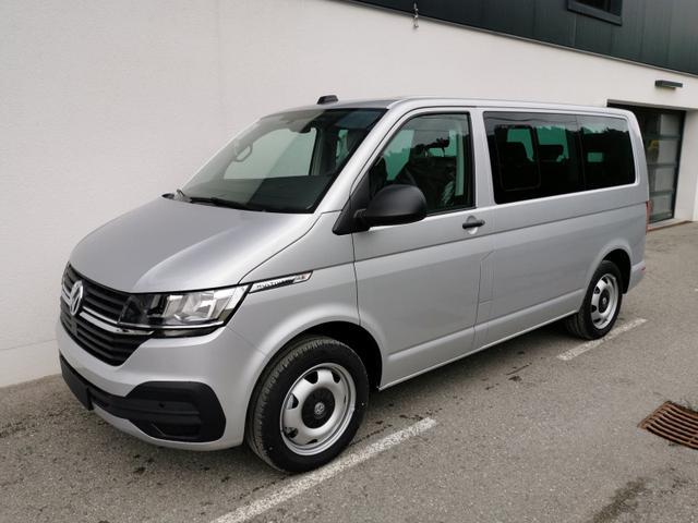 Volkswagen Multivan 6.1 - T6.1 2,0TDi Trendline DSG 4Motion Lagerfahrzeug