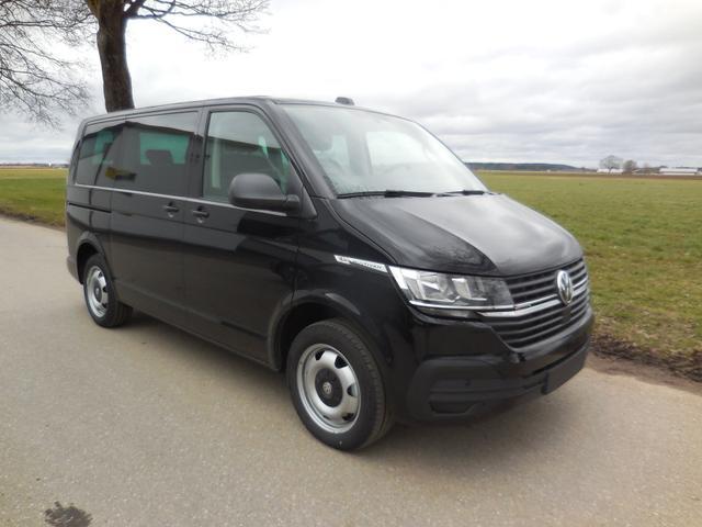 Volkswagen Multivan 6.1 - T6.1 2,0TDi Trendline DSG 4Motion Vorlauffahrzeug kurzfristig verfügbar