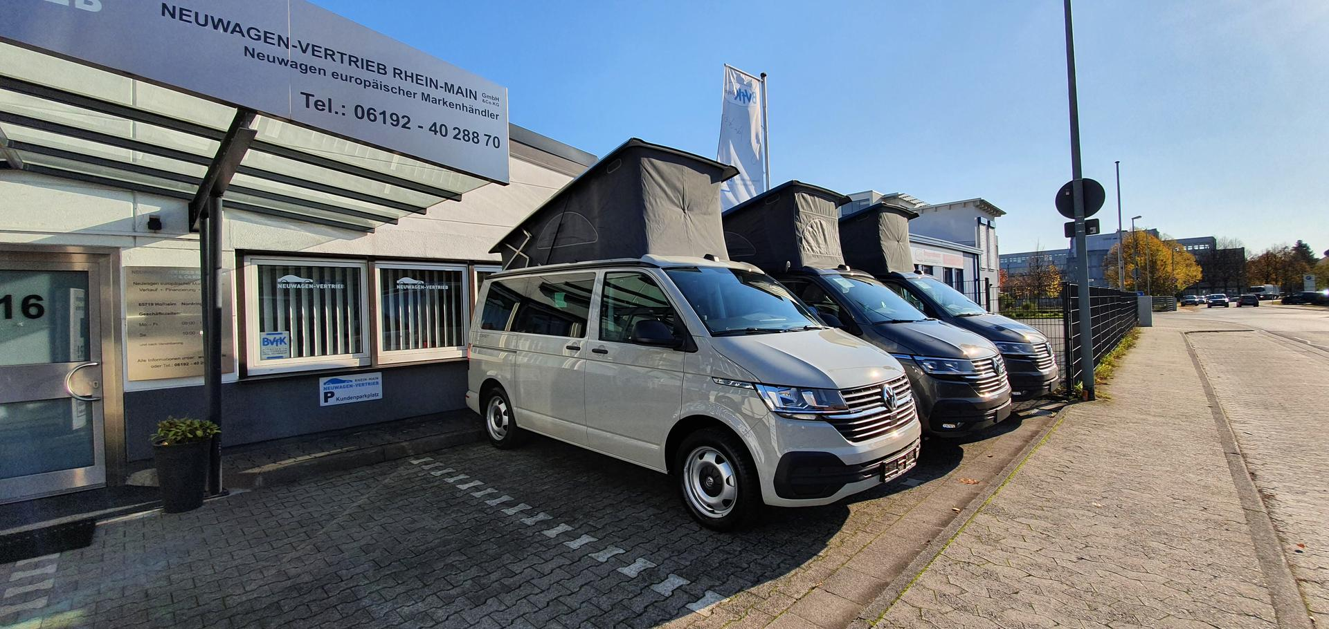 Profitieren Sie vom EU Handel --  Neuwagen ab Lager oder Bestellfahrzeuge konfigurieren