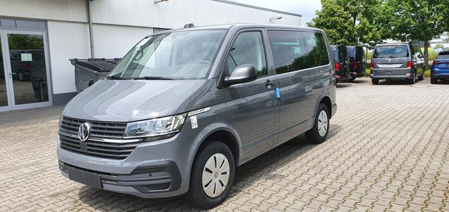Volkswagen Multivan 6.1 - Trendline 2.0TDi 110kW/150PS DSG Lagerfahrzeug