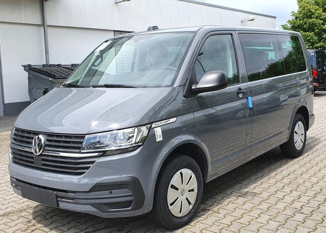 Volkswagen Multivan 6.1 - Trendline 2.0TDi 110kW/150PS DSG, 7 Sitze, Climatronic, Sitzheizung, PDC v h, ACC Lagerfahrzeug