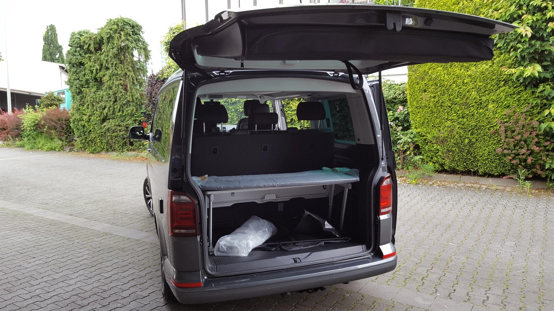volkswagen t6 california beach edition 2 0 tdi scr bmt 110kw 150ps 4motion dsg 7 gang euro 6d. Black Bedroom Furniture Sets. Home Design Ideas