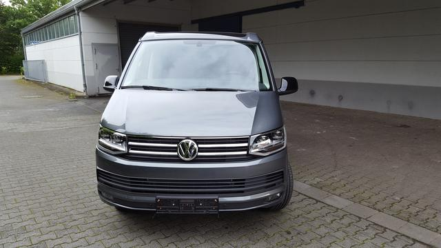 Volkswagen T6 California - Beach EDITION 2.0 TDI SCR BMT 75kW/102PS 5-Gang Euro 6d-TEMP