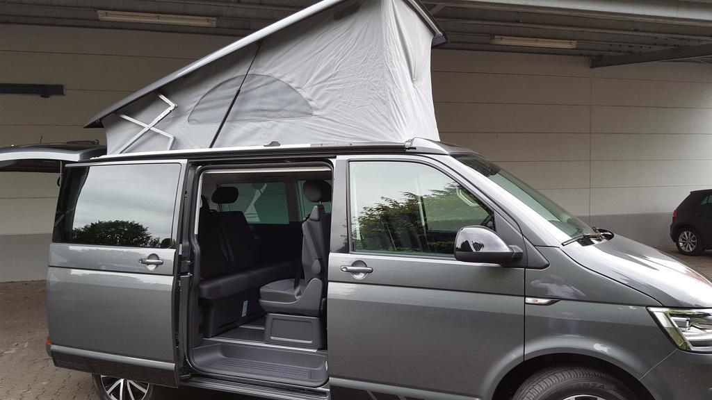 volkswagen t6 california beach edition 2 0 tdi 150kw 204ps scr bmt 4motion dsg 7 gang eu6. Black Bedroom Furniture Sets. Home Design Ideas