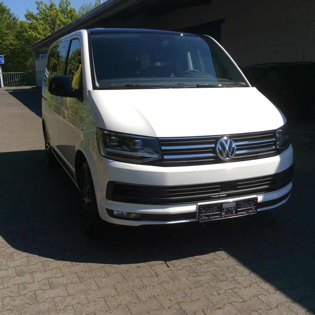 volkswagen t6 multivan edition 2 0 tdi scr bmt 146kw 199ps. Black Bedroom Furniture Sets. Home Design Ideas