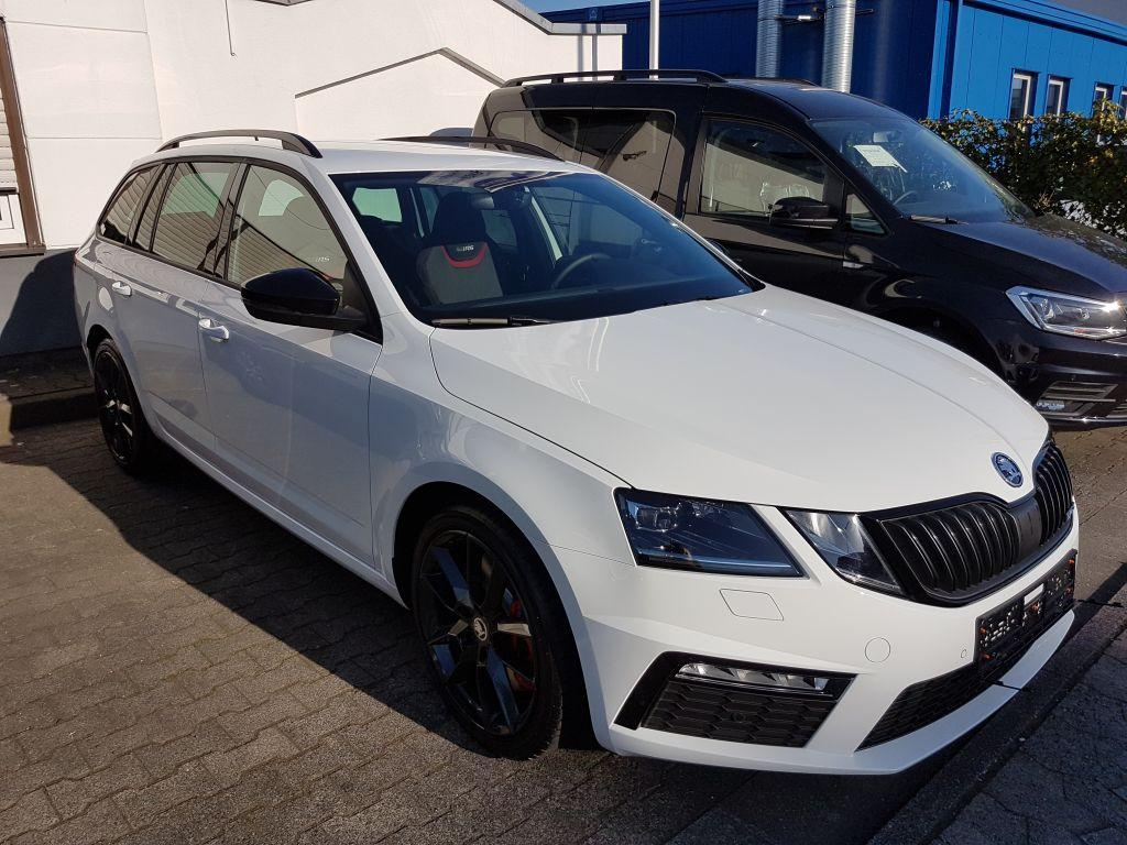 skoda octavia combi rs 2 0tsi 169kw 230ps dsg 6 gang neuwagen vertrieb rhein main. Black Bedroom Furniture Sets. Home Design Ideas