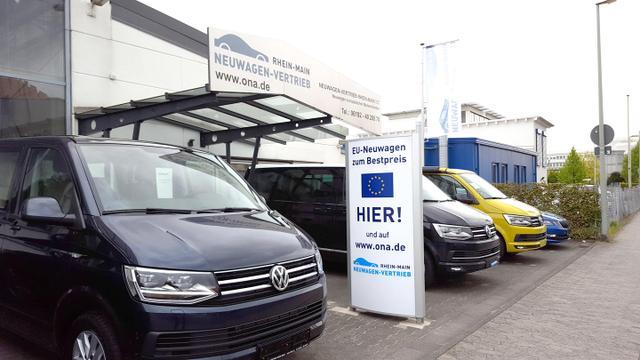 Neuwagen-Vertrieb Rhein-Main - Ihr Spezialist für EU-Neuwagen zum Bestpreis