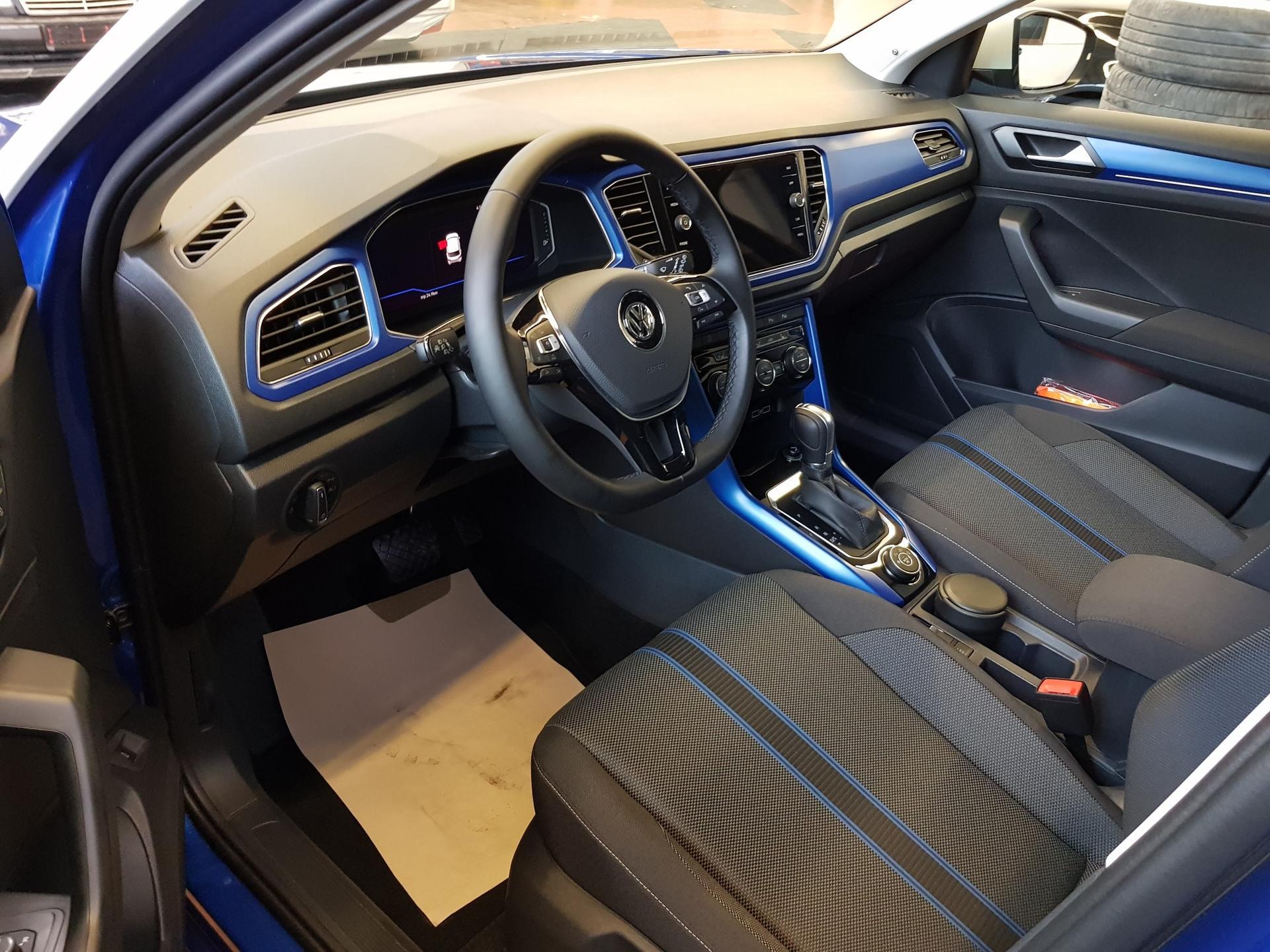 volkswagen t roc sport 2 0tdi 110kw 150ps 4 motion dsg 7. Black Bedroom Furniture Sets. Home Design Ideas