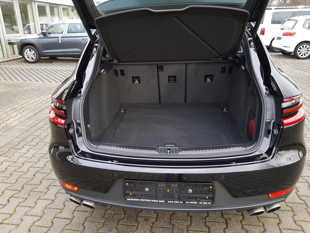 porsche macan s diesel 3 0tdi 190kw 258ps. Black Bedroom Furniture Sets. Home Design Ideas