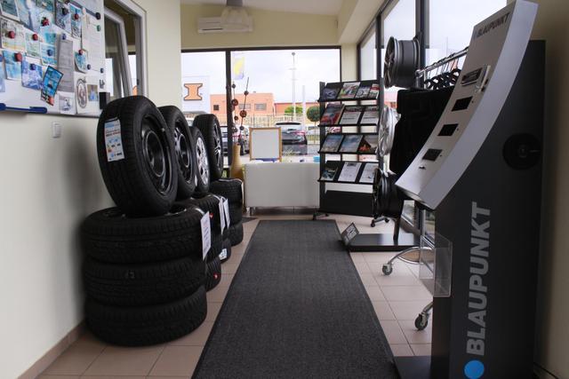 EUROCAR Thoma GmbH - EU Import Fahrzeuge