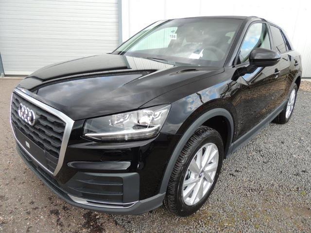 Audi Q2 - 30 TFSi Panoramadach, MMI Navigation, Alu 17'', Klimaautom., dunkle Scheiben, 4 Jahre Garantie