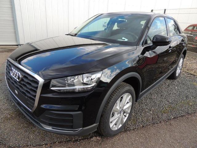 Audi Q2 - 30 TFSi S-tronic MMI Navigation, Alu 17'', Klimaautom., PDC, 4 Jahre Garantie