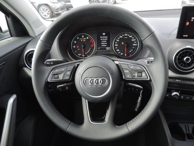 Audi Q2 30 TFSi S-tronic MMI Navigation, Alu 17'', Klimaautom., PDC, 4 Jahre Garantie