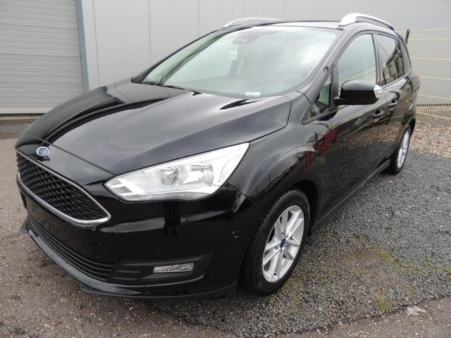 Ford Grand C-MAX - 1.0 Business 7-Sitzer, Navi, SYNC3, Winterpaket, 16'' Alufelgen