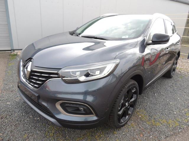 Renault Kadjar - BOSE Edition TCe 160 EDC 2019, Alcantara, Navi, 19'' Alu, Panoramadach