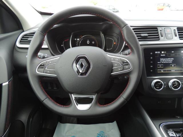 Renault Kadjar BOSE Edition TCe 160 EDC 2019, Alcantara, Navi, 19'' Alu, Panoramadach