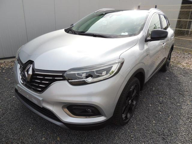 Renault Kadjar - BOSE Edition TCe 160 EDC 2019, Anhängerkupplung, Alcantara, Navi, 19'' Alu, Panoramadach