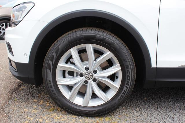 Volkswagen Tiguan 2.0 TSI Highline 4Motion DSG Navi, DAB, Rückfahrkamera, Easy Open, 18'' Alu