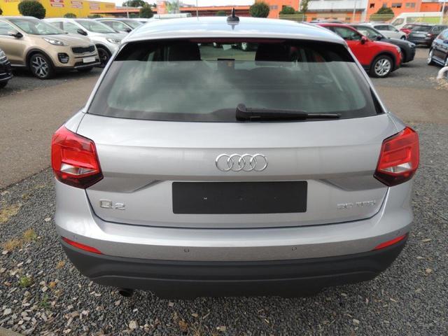 Audi Q2 30 TFSi MMI Navigation, Alu 17'', Klimaautom., PDC, 4 Jahre Garantie