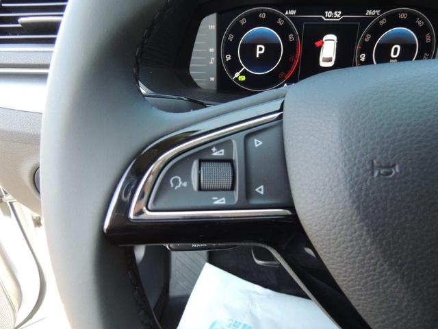 Skoda Superb Combi 1.5 TSI Style Business DSG Navigation, Leder, elektr. Heckklappe, dunkle Scheiben, virtuelles Cockpit