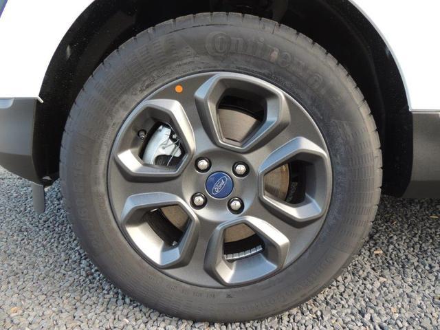 Ford EcoSport 1.0 EcoBoost Cool&Connect Navi, Winterpaket, SYNC3, 16'' Alu, dunkle Scheiben, Klimaautom.