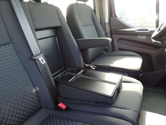 Ford Transit Custom 2.0 TDCI Trend L2H1 320 9-Sitzer, beheizb. Frontscheibe, Tempomat, Lederlenkrad