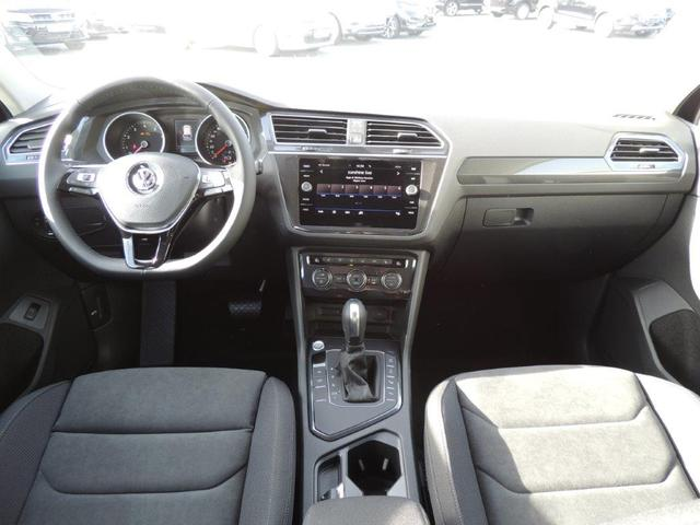 Volkswagen Tiguan 1.5 TSi R-Line DSG 150 PS WLTP II, 5 Jahre Garantie, Navi, 20'' Alu, Rückfahrkamera, elektr. Heckklappe