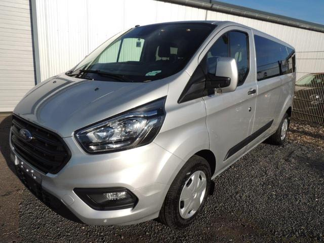 Ford Transit Custom - Trend 2.0 TDCI L2H1 AT 39%* Mod. 20 9-Sitzer, SYNC 2.5, DS, beheizte Frontscheibe