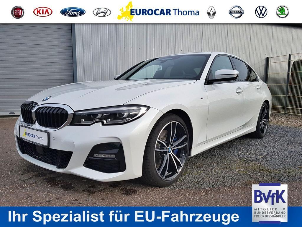 BMW / 3er / Weiß /  /  /