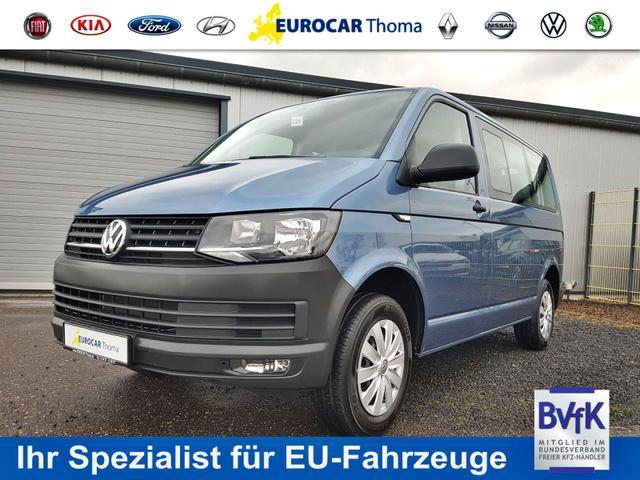 Volkswagen T6 Caravelle - Trendline 2.0 TDI 9-Sitzer, 3-Zonen-Klimaautom., Apple CarPlay, Android Auto, Bluetooth