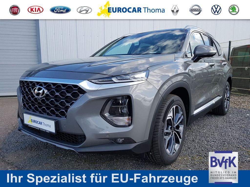 Hyundai / Santa Fe /  /  /  /