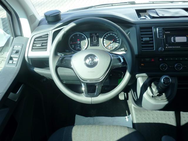 Volkswagen T6 Caravelle - CRUISE 3000mm (KR) 2.0 TDI SCR 150kW DSG 4Mo