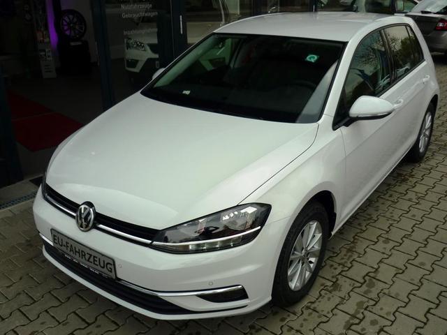 Volkswagen Golf - 1.0 TSI - COMFORTLINE