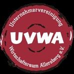 UVWA Allersberg Logo Auto-Einmal-Eins
