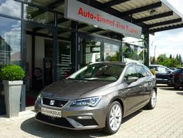 SEAT Leon ST - Reference 1.2 TSI - NEUES Modell