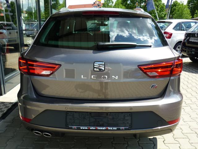 Seat Leon ST - FR 1.5 TSI