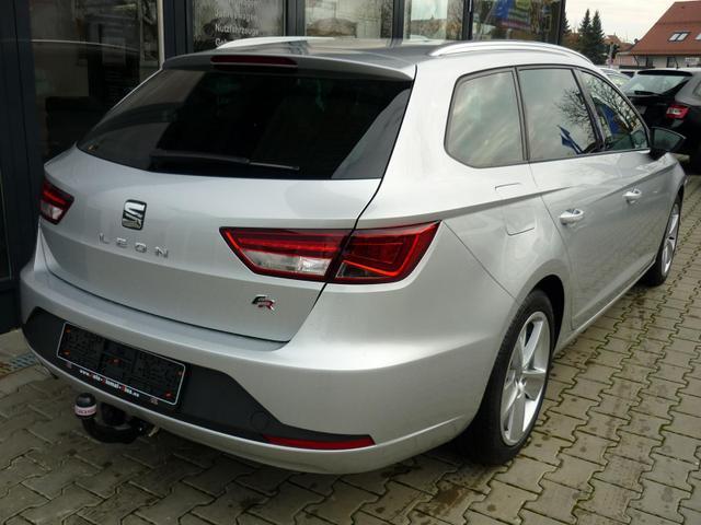 SEAT Leon ST - FR 1.5TSI OPF - Navi LED WP
