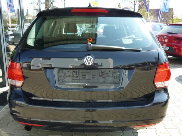 Volkswagen Golf Variant - Trendline 1.0 TSI, 85kW