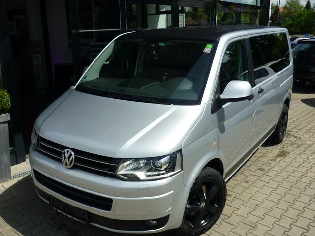 Volkswagen T5 Multivan - 2.0 BiTDI DSG Comfortline Edition 25