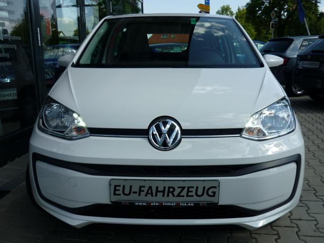Volkswagen up! - 1.0 MoveUp!
