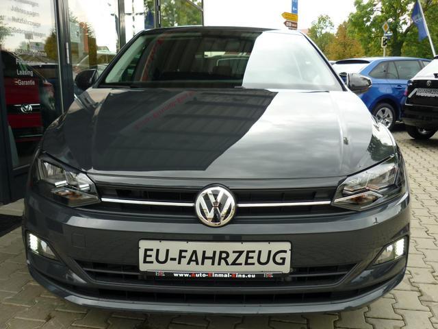 Volkswagen Polo - 1.0 TSI - COMFORTLINE PLUS