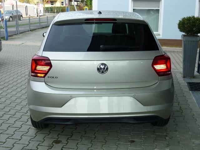 Volkswagen Polo 1.0 TSI - DSG Highline