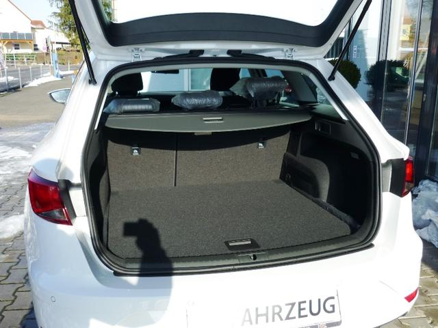 SEAT Leon - Reference PLUS 1.6TDI - 85kW/(115PS)