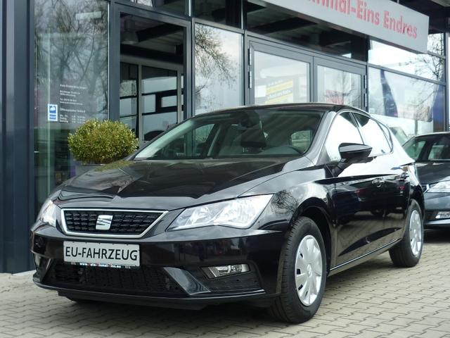 SEAT Leon - Reference PLUS 1.0TSI - 85kW/(115PS)