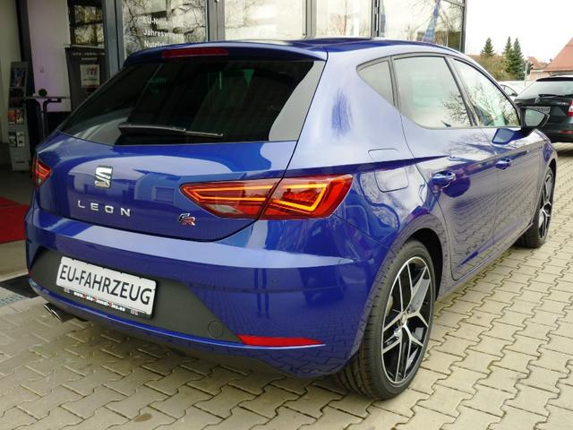 SEAT Leon - Xcellence PLUS 1.5 TSI ACT DSG - 110kW (150PS)