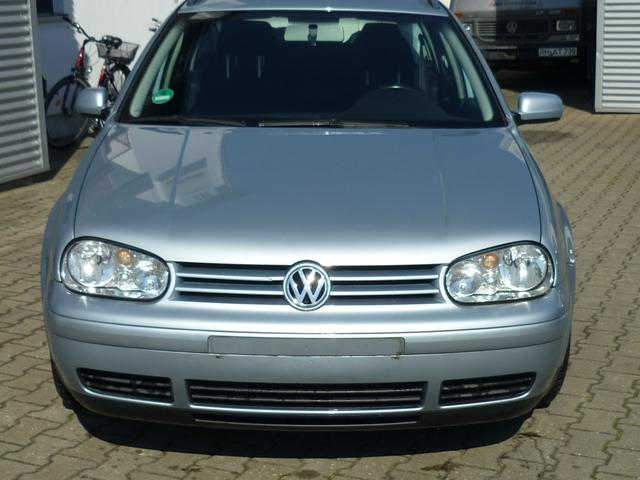 Volkswagen Golf Variant - 1.4 MPI, 55kW - PACIFIC