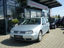 Volkswagen Golf Variant - 1.4 MPI, 55kW - PACIFIC