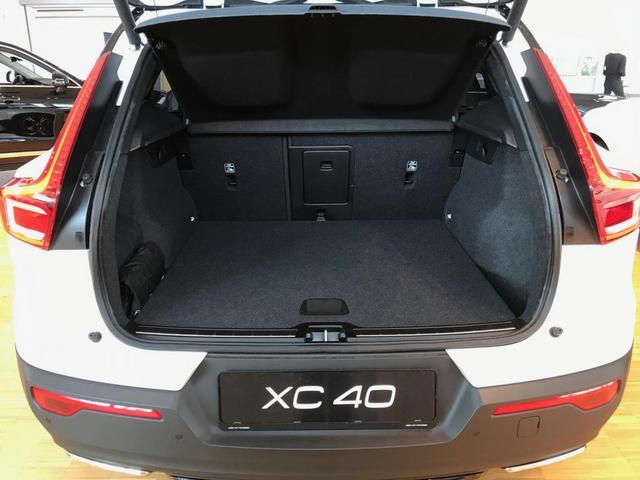 Volvo XC40 Momentum T3 163PS 6G 2019