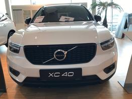 Volvo XC40 - R-Design D3 150PS Aut. 8 2020