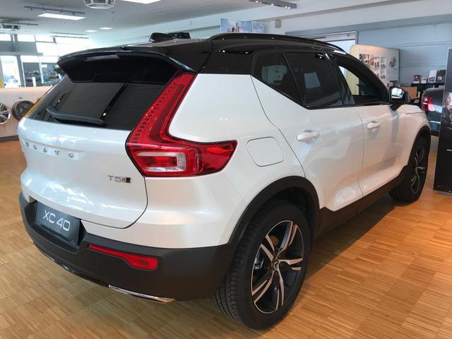 Volvo XC40 R-Design D3 150PS Aut. 8 2020